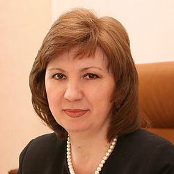 Natalya I. Kochanova, Deputy Prime Minister of Belarus