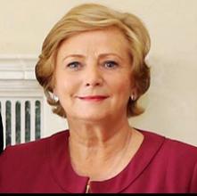 Frances Fitzgerald, Deputy Prime Minister of Ireland