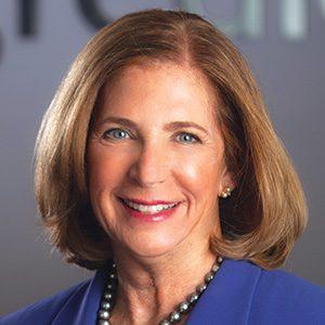 Ilene Gordon, CEO of Ingredion Incorporated