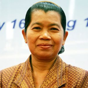 Men Sam An, Deputy Prime Minister of Cambodia