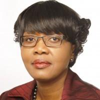 Saara Kuugongelwa-Amadhila, Prime Minister of Namibia