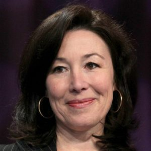 Safra Catz, CEO of Oracle