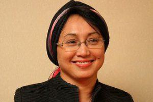 Yasmin-Mahmood