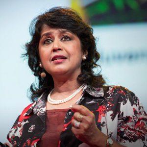 Ameenah Gurib-Fakim, President of Mauritius