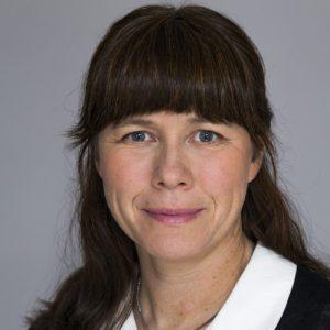 Asa Romson, Deputy Prime Minister of Sweden