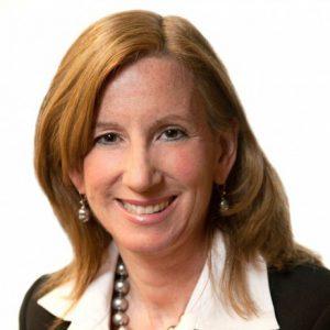 Cathy Engelbert, CEO of Deloitte