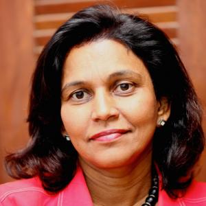 Cristina Fontes Lima, Deputy Prime Minister of Cape Verde