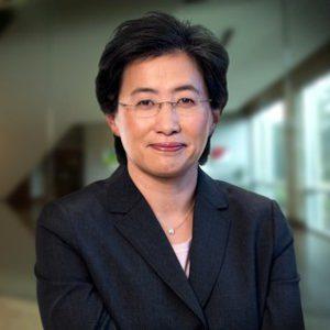 Lisa Su, CEO of Advanced Micro Devices