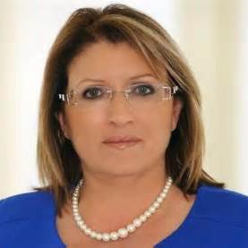 Marie Louise Colero Preca, President of Malta