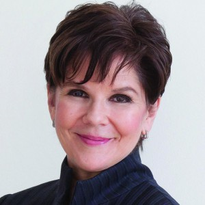 Phebe Novakovic, CEO of General Dynamics
