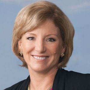 Sheri S. McCoy, CEo of Avon Products Inc.