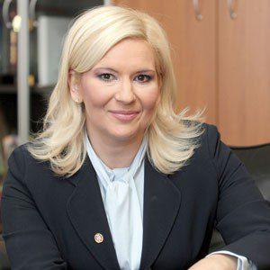 Zorana Mihajlović, Deputy Prime Minister of Serbia