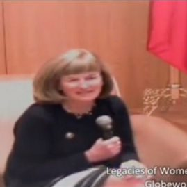 Legacies of Women: Linda Alexander