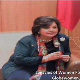 Legacies of Women: Lulu Sobrino