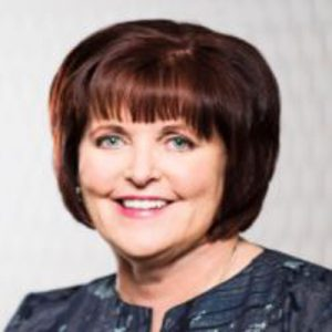 Margaret Keane, CEO of Synchrony Financial