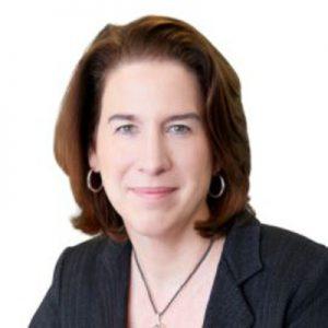 Margo Georgiadis, CEO of Mattel