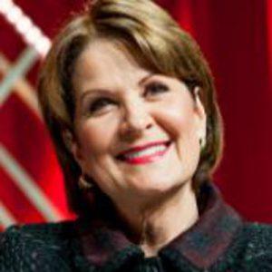 Marillyn Hewson, CEO of Lockheed Martin