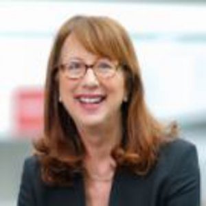 Shira Goodman, CEO of Staples