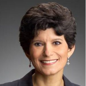 Debra A. Cafaro, CEO ofVentas, Inc.
