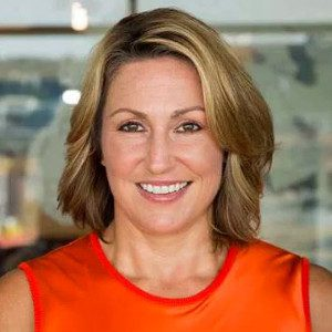 Heather Bresch, CEO of Mylan N.V.
