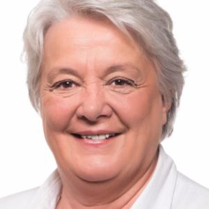 Lucia Topolansky, Vice President of Uruguay