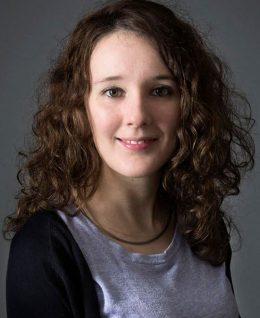 Evelyne Raby