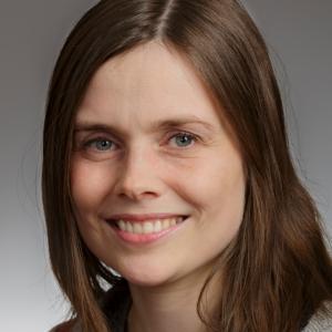 Katrín Jakobsdóttir, Prime Minister of Iceland
