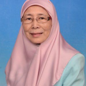 Wan Azizah Wan Ismail, Deputy Prime Minister of Malaysia